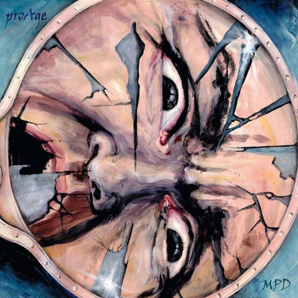 MPD by PROAGE album cover