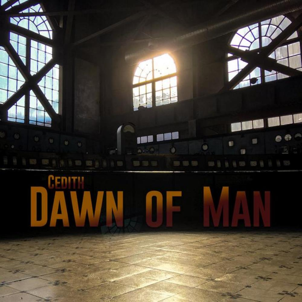 Dawn Of Man by CEDITH album cover