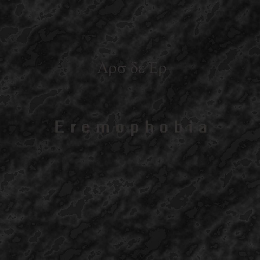 Eremophobia by ARS DE ER album cover