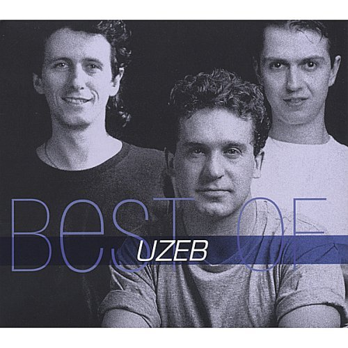 Best of Uzeb by UZEB album cover