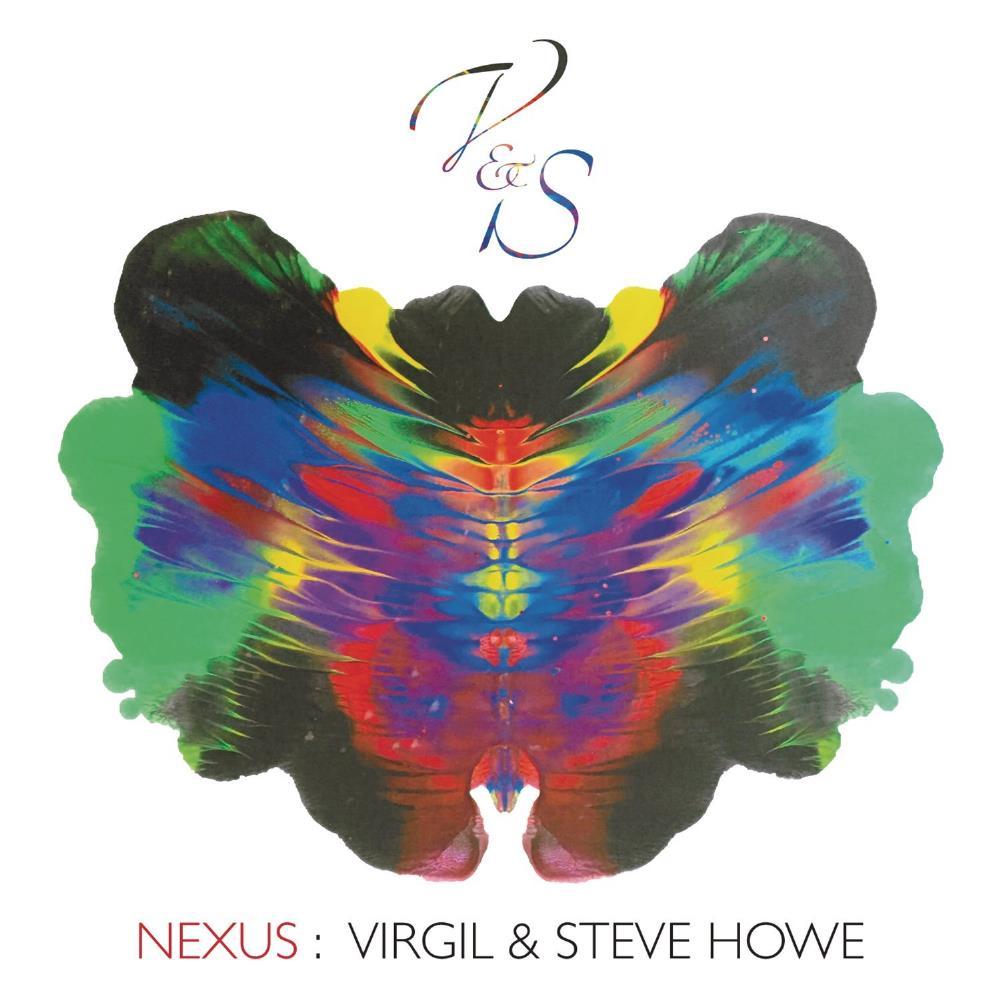 Nexus : Virgil & Steve Howe by HOWE, STEVE album cover