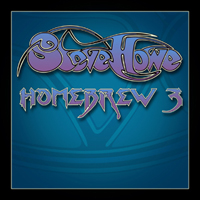 Steve Howe Homebrew 3 album cover