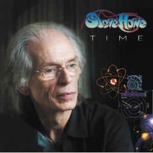 Steve Howe - Time CD (album) cover