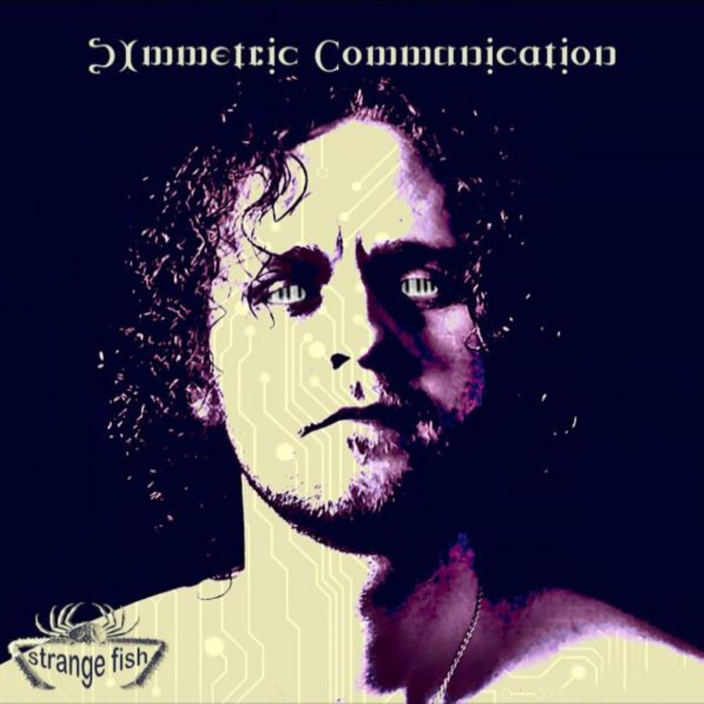 Symmetric Communication by GIETKOWSKI, KRIS album cover