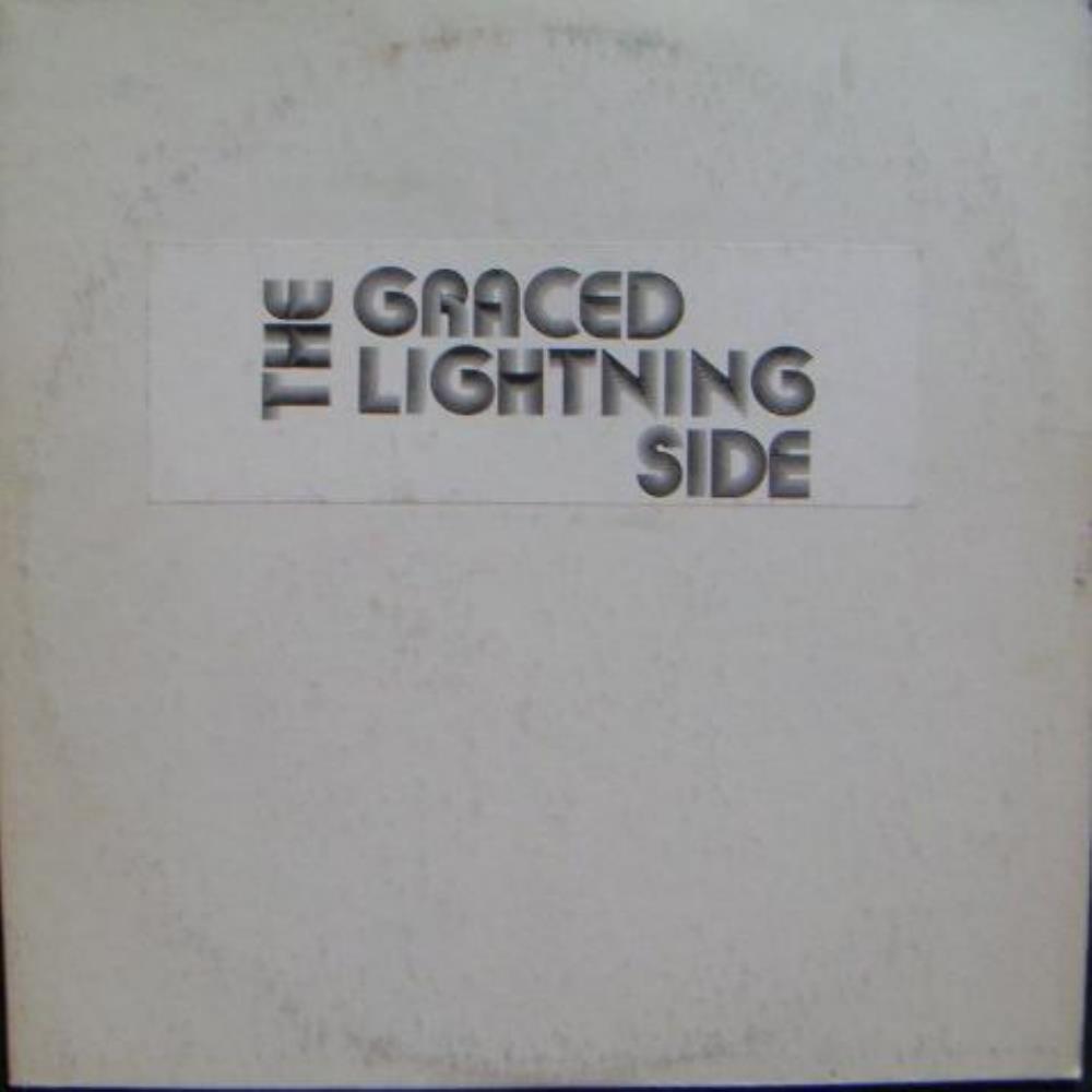 The Graced Lightning Side by GRACED LIGHTNING album cover