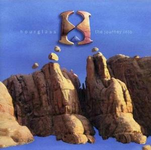 Hourglass - The Journey Into CD (album) cover