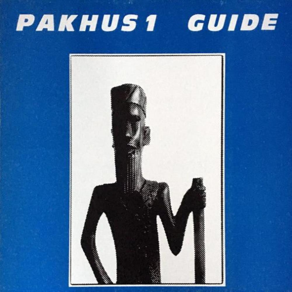 Pakhus 1 Guide album cover
