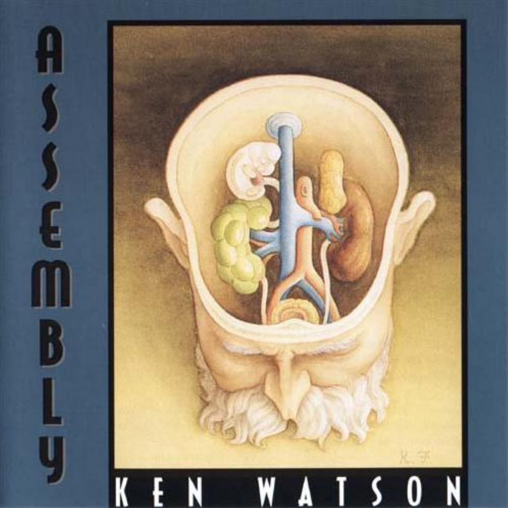 Assembly by WATSON, KEN album cover