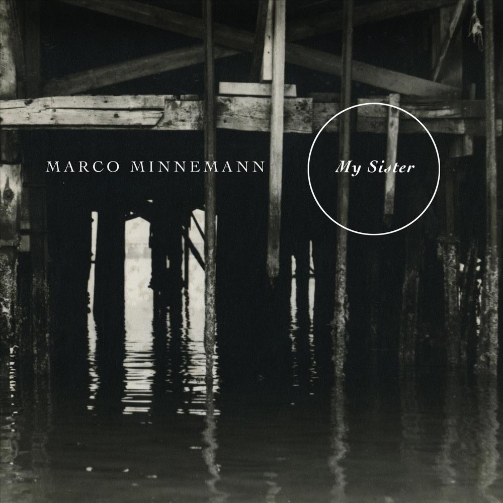 My Sister by MINNEMANN, MARCO album cover
