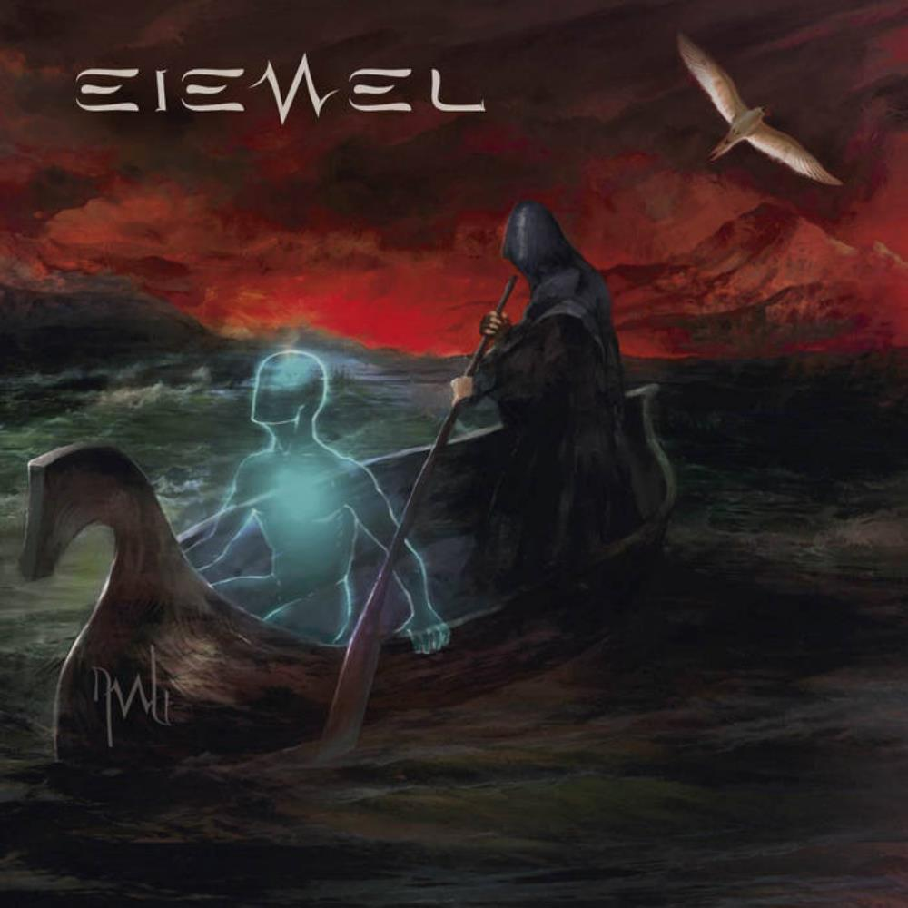 Eiemel Eiemel album cover