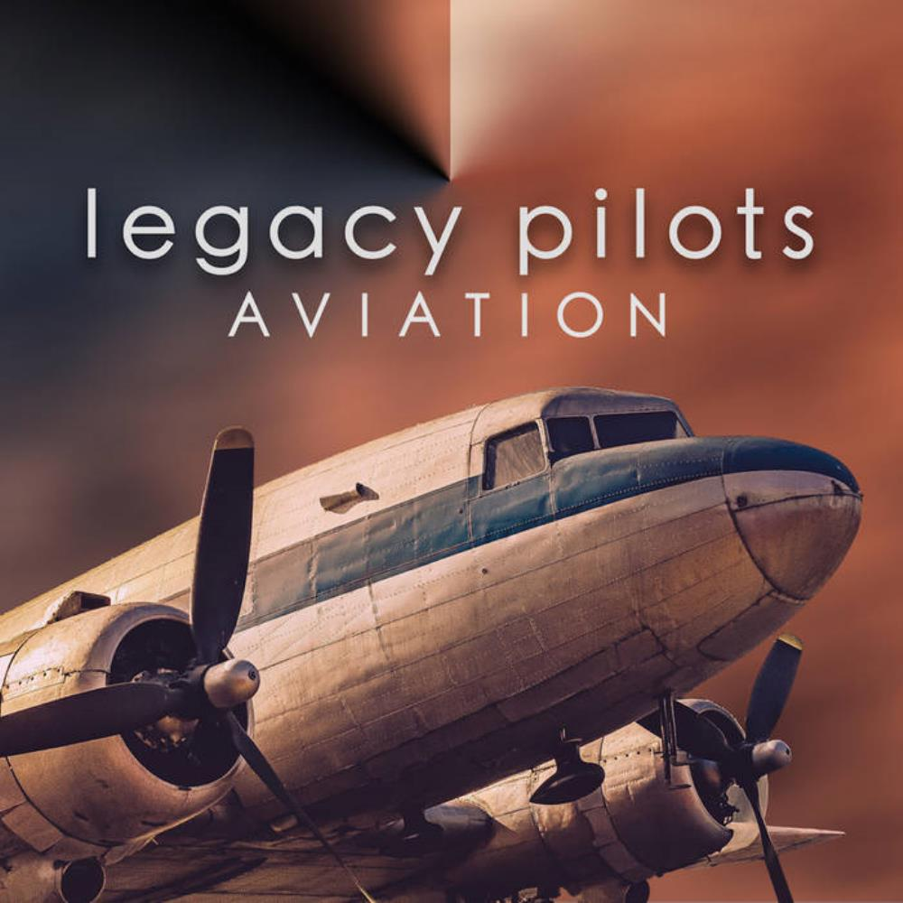 Aviation by LEGACY PILOTS album cover