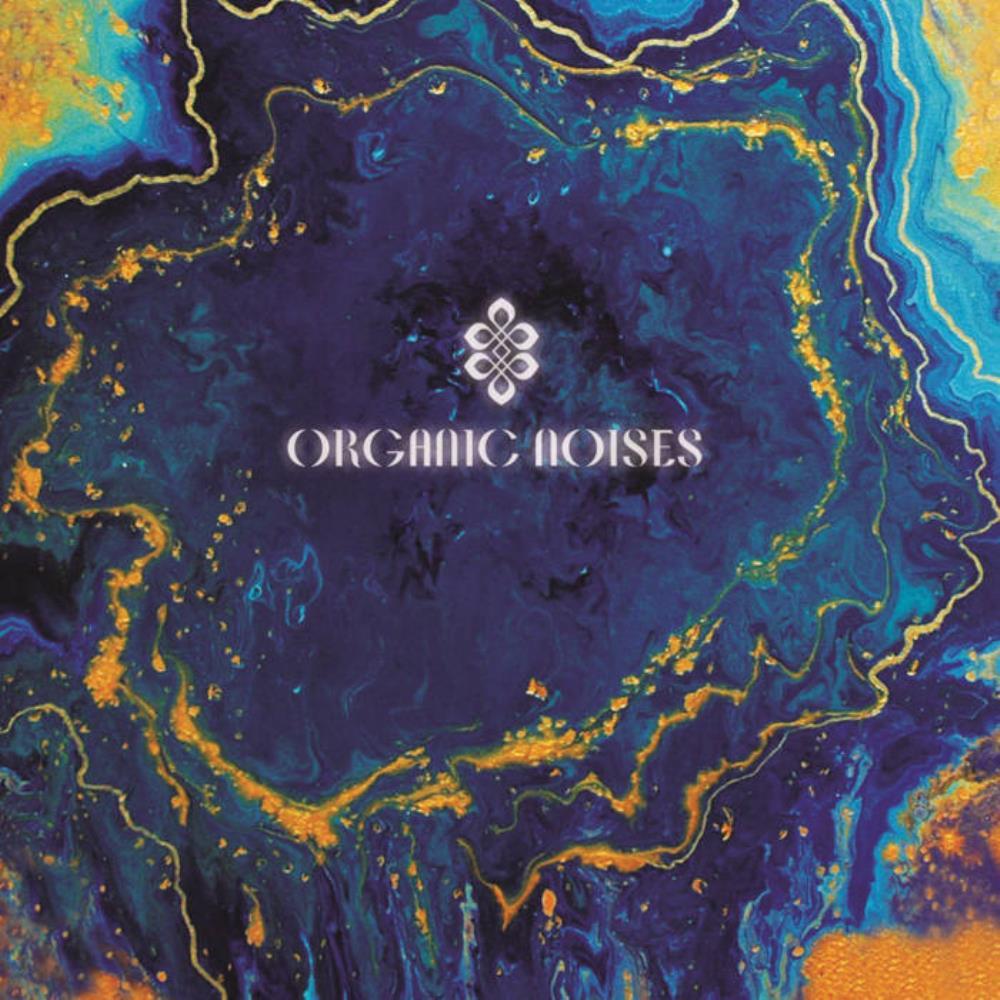 Organic Noises by ORGANIC NOISES album cover