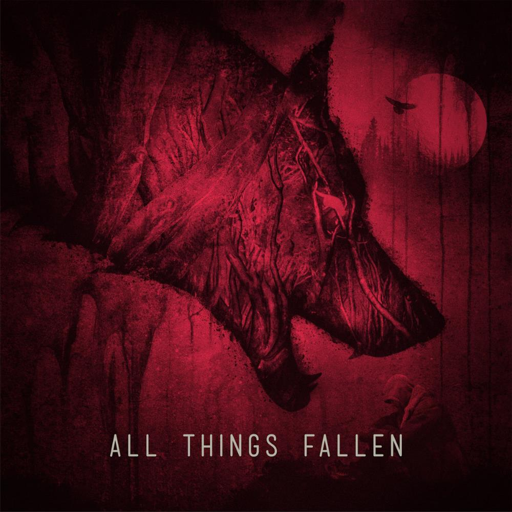 All Things Fallen All Things Fallen album cover