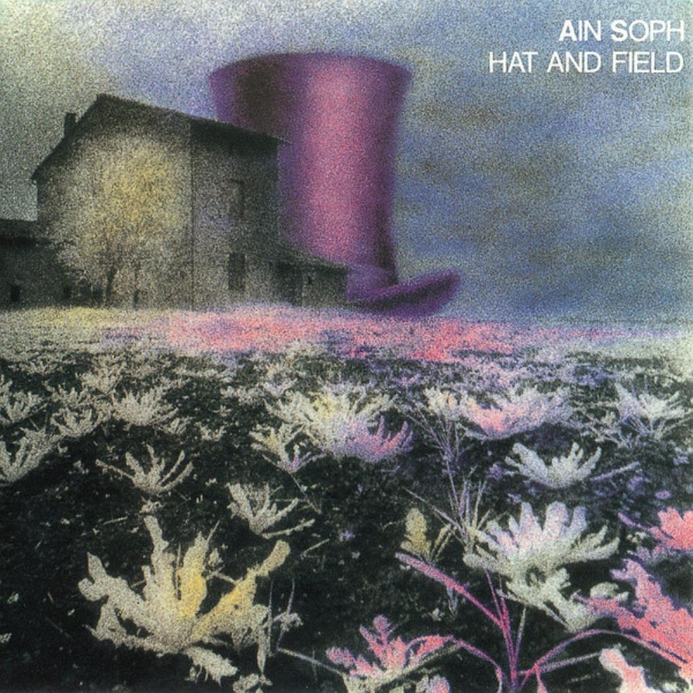 Hat And Field by AIN SOPH album cover