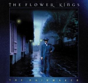 The Flower Kings The Rainmaker (Limited Edition) album cover
