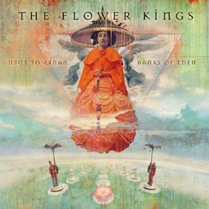 The Flower Kings Banks Of Eden album cover