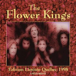 The Flower Kings Edition Limit�e Qu�bec 1998 album cover