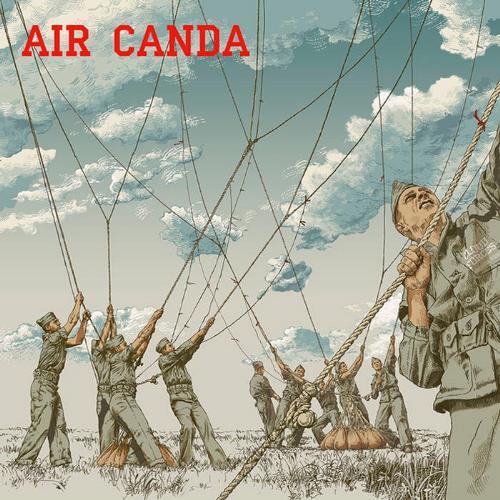 Air Canda by AIR CANDA album cover