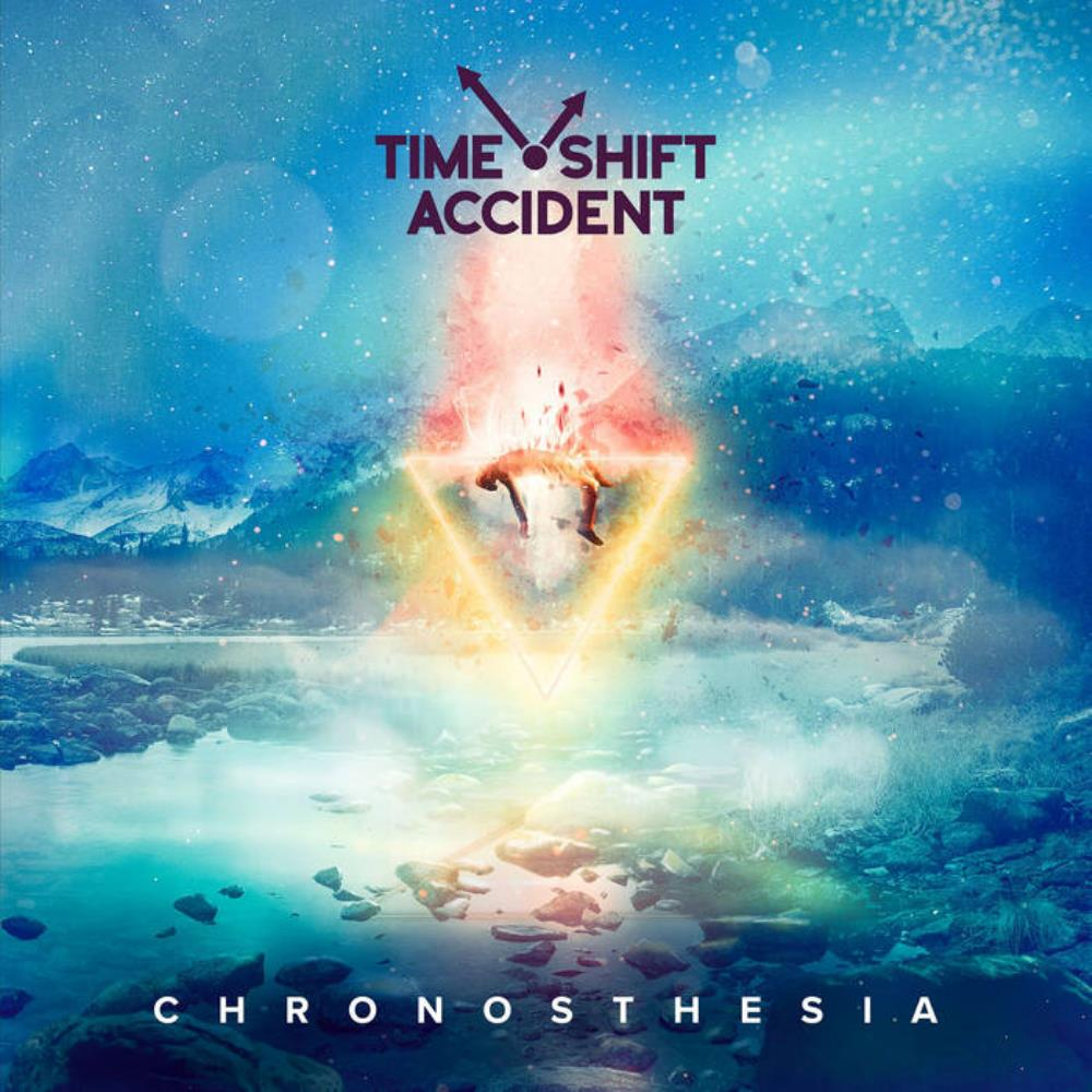 Chronosthesia by TIME SHIFT ACCIDENT album cover