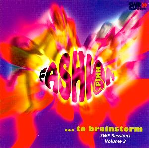 Brainstorm - From Fashion Pink To Brainstorm CD (album) cover