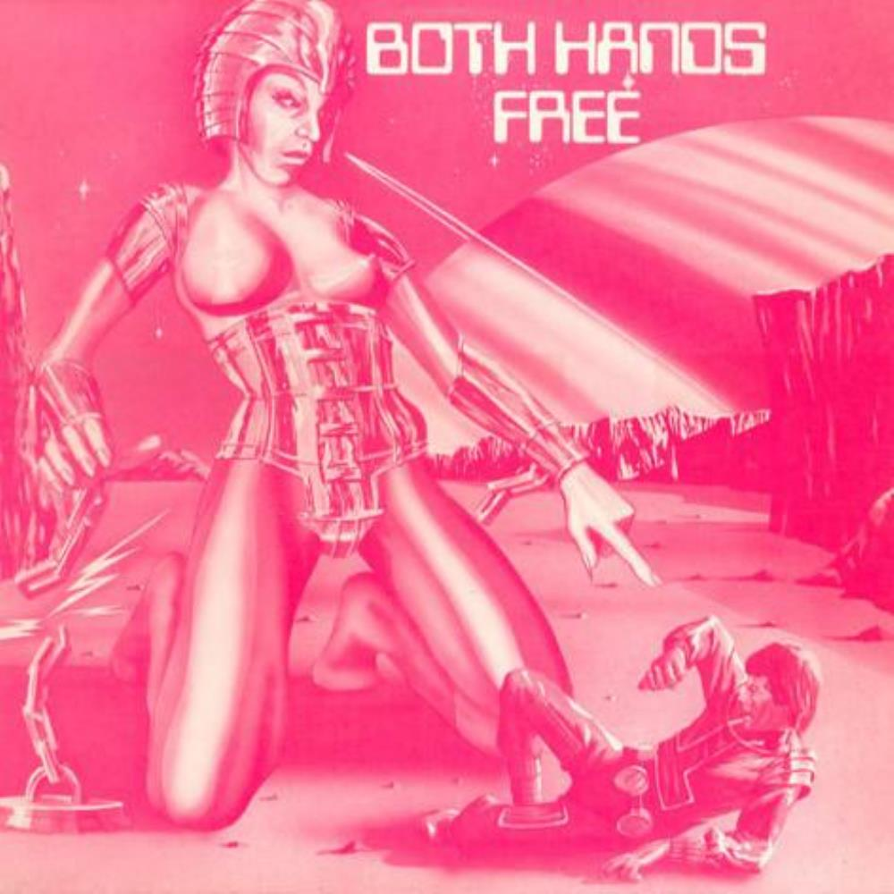 Both Hands Free by BOTH HANDS FREE album cover