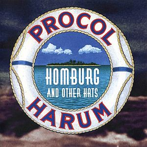 Procol Harum Homburg & Other Hats: Procol Harum's Best album cover