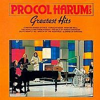 Procol Harum Procol Harum's greatest Hits Vol.1 (Pickwick) album cover