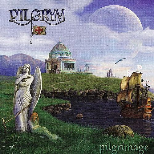 Pilgrimage  by PILGRYM album cover