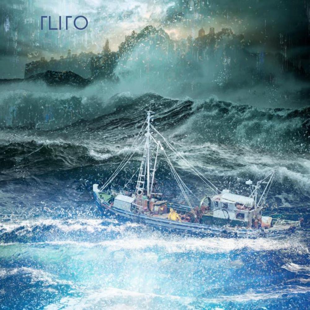 The Light in the Ocean by LIGHT IN THE OCEAN, THE album cover
