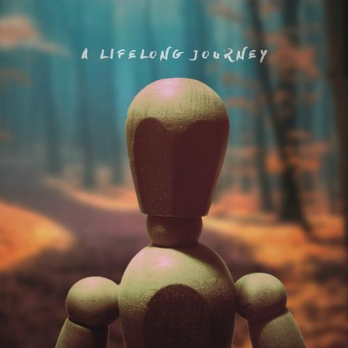 A Lifelong Journey by LIFELONG JOURNEY, A album cover
