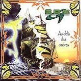 Au-delà des Ombres by ERE G album cover