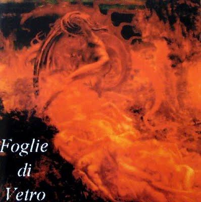 Foglie di Vetro by FOGLIE DI VETRO album cover