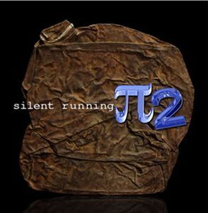 Pi2 Silent running album cover