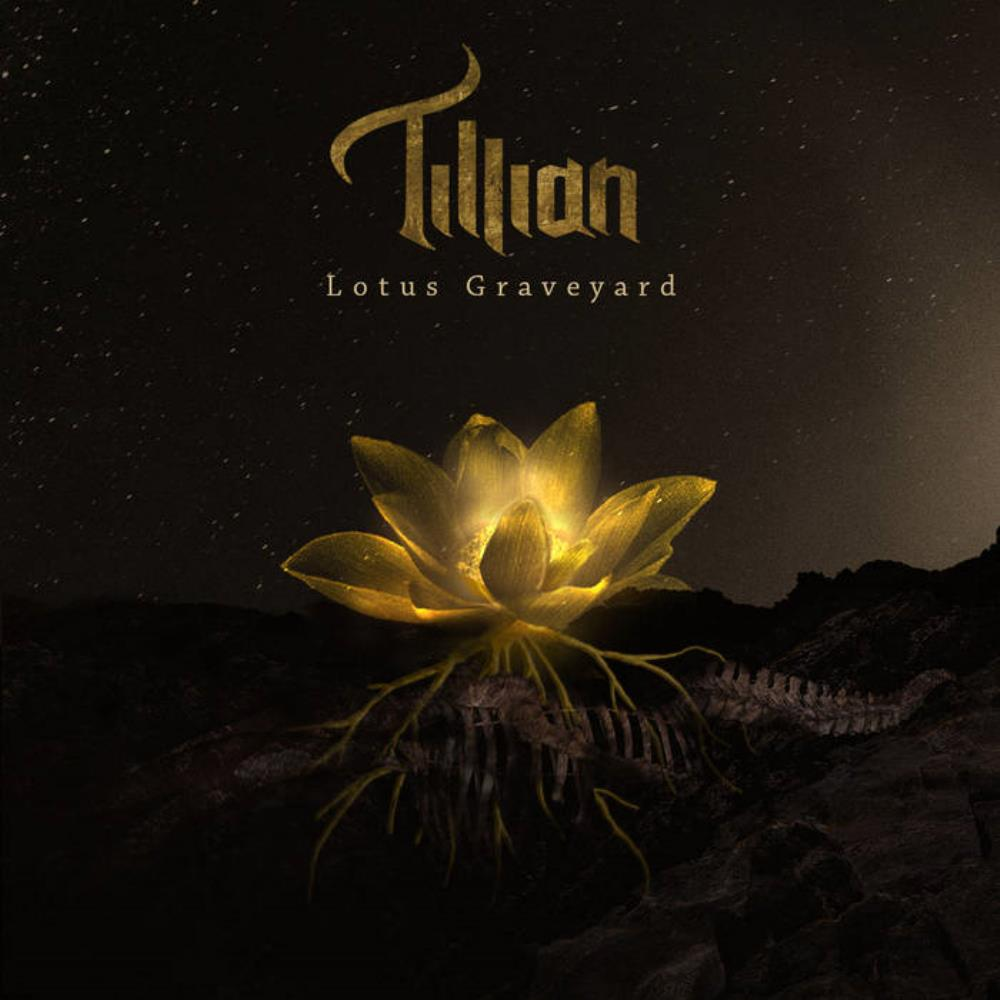 Lotus Graveyard by TILLIAN album cover