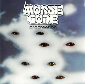 Morse Code Procr�ation album cover