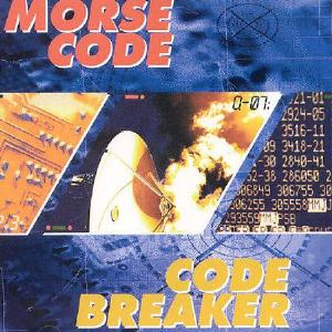 Morse Code - Code Breaker CD (album) cover