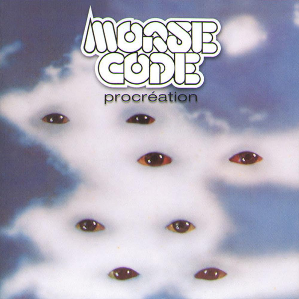 Morse Code - Procréation CD (album) cover