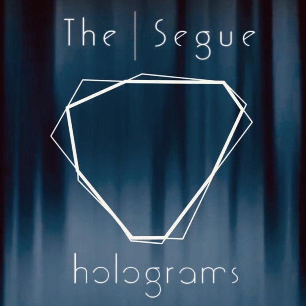 Holograms by SEGUE, THE album cover