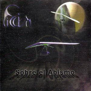 Ficcion - Sobre El Abismo CD (album) cover