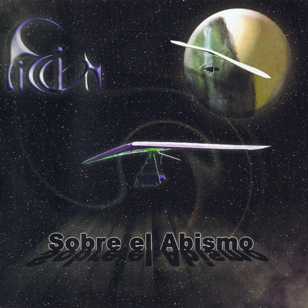 Sobre El Abismo by FICCIÓN album cover