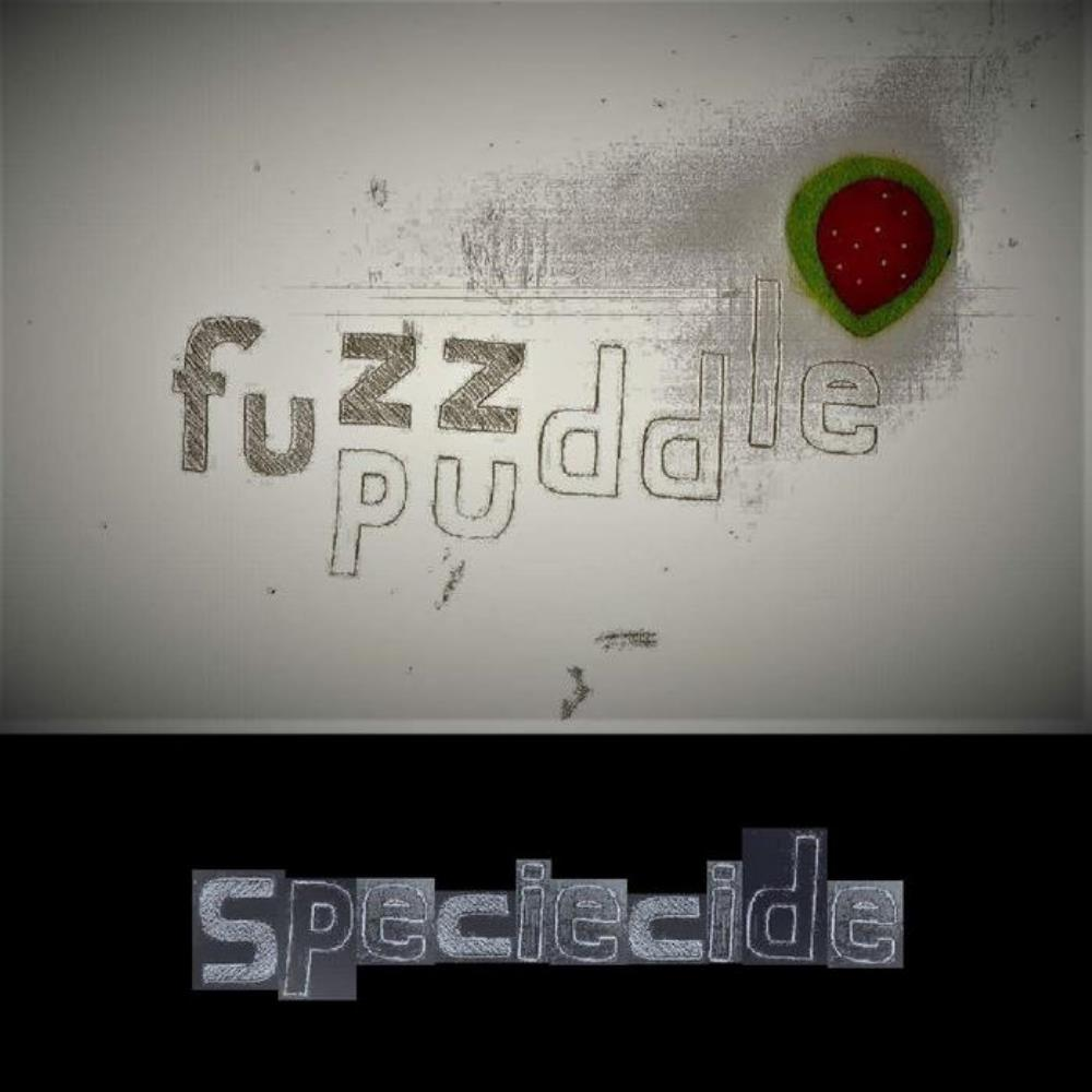 Speciecide by FUZZ PUDDLE album cover