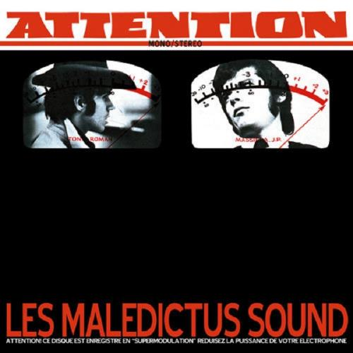 Les Maledictus Sound by MALEDICTUS SOUND, LES album cover