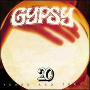 gypsy antithesis album Unlimited free gypsy (rock) the first two gypsy albums soon went out of print when gypsy signed with rca records and released their third album antithesis.