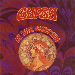 Gypsy - In the Garden CD (album) cover