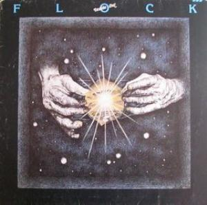 The Flock - Inside Out CD (album) cover
