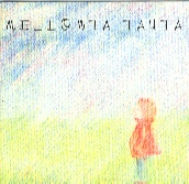 Mellonta Tauta  by MELLONTA TAUTA album cover