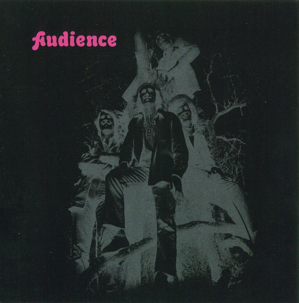 Audience [Aka: The First Album] by AUDIENCE album cover
