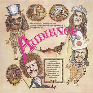 Audience You Can't Beat Them album cover