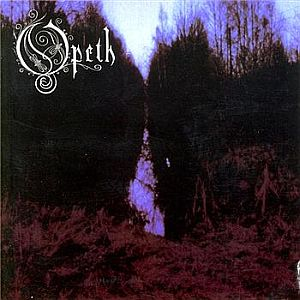 Opeth - My Arms, Your Hearse CD (album) cover
