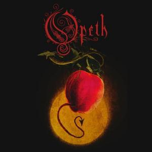 Opeth The Devil's Orchard album cover